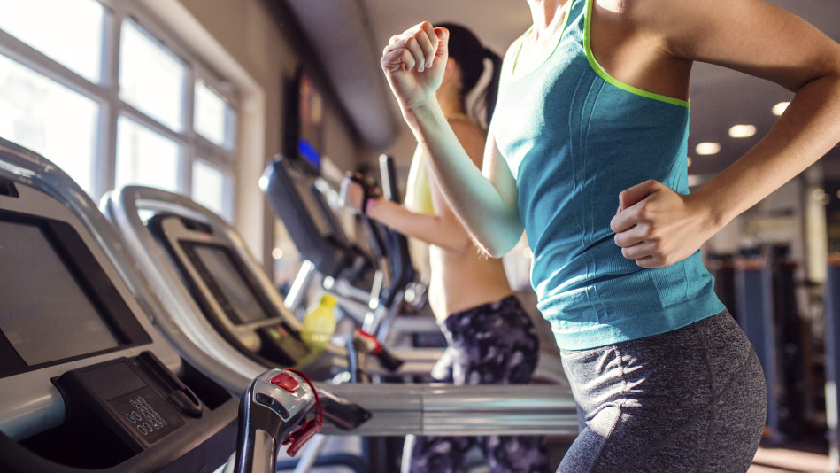Why Treadmill Workouts Are Awesome